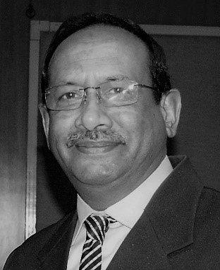 Bhalchandra (Bhal) Chakranarayan