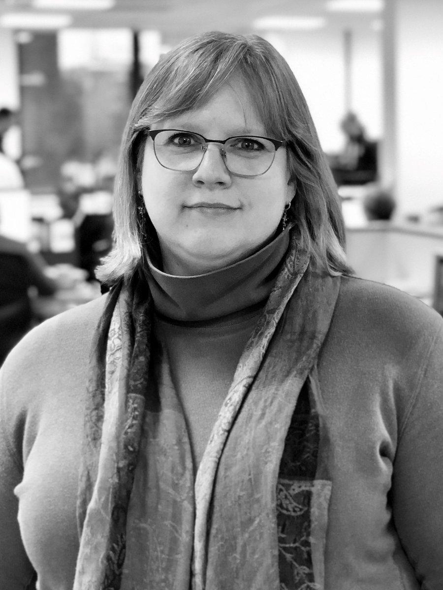 Dr Deanna Hagge