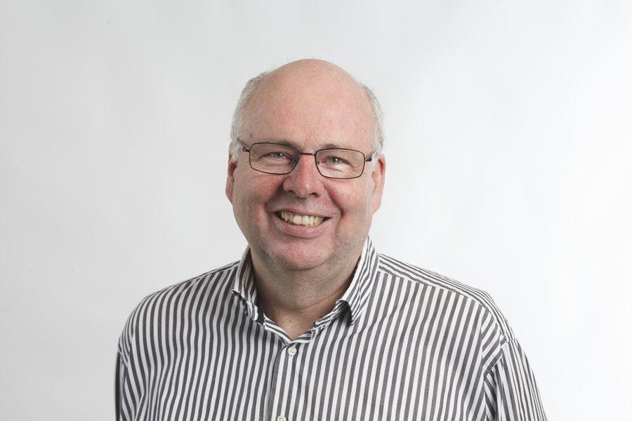 Professor Jan Hendrik Richardus